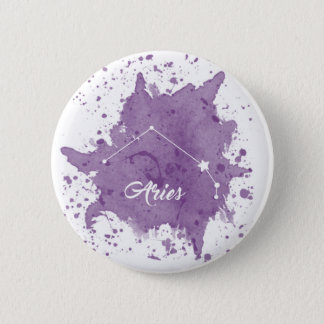 Aries Purple Button