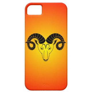 Aries Ram iPhone 5 Case