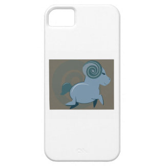 Aries Sign iPhone 5/5S Cases