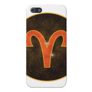 Aries Stars iPhone Case iPhone 5/5S Case