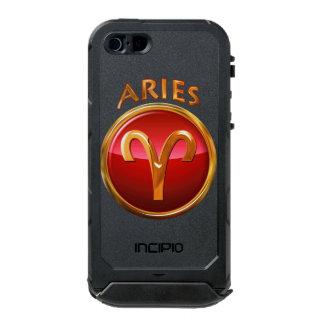 Aries Symbol Incipio ATLAS ID™ iPhone 5 Case