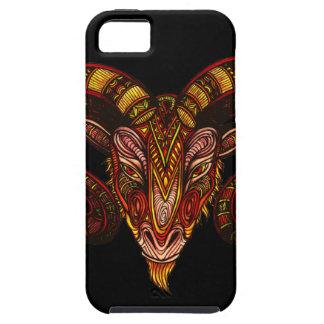 Aries Symbol Tough iPhone 5 Case