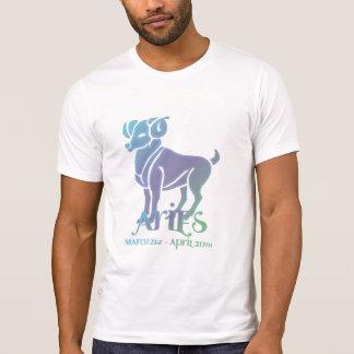 Aries the Ram Astrology Zodiac Sign d6 T-Shirt