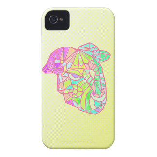 Aries The Ram - iPhone 4 Case-Mate Cases