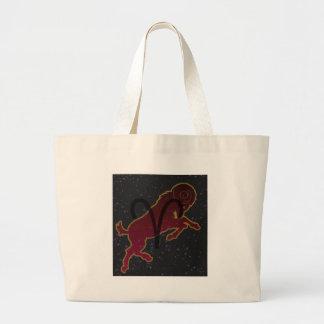 Aries The Ram Star sign Bag