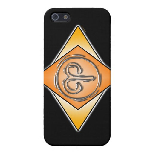 Aries Triangles iPhone 4 Cases