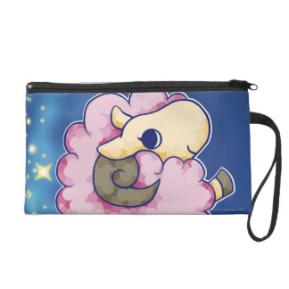 Aries Wristlet Clutches