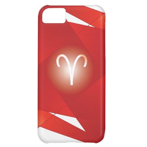 ARIES-YANTRA iPhone 5C CASE