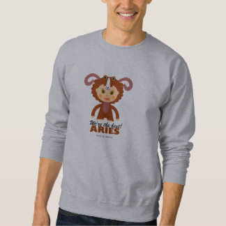 Aries Zodiac for Kids Sweatshirt