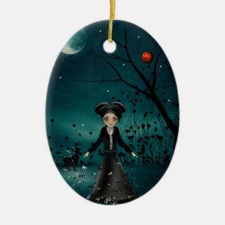 Aries - Zodiac Girls - Ornaments