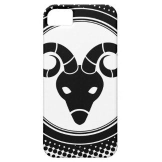 Aries Zodiac Sign iPhone 5 Cases