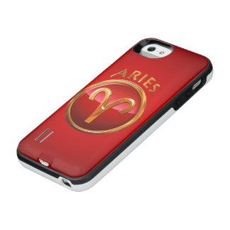 Aries Zodiac Sign iPhone 6 Plus Case