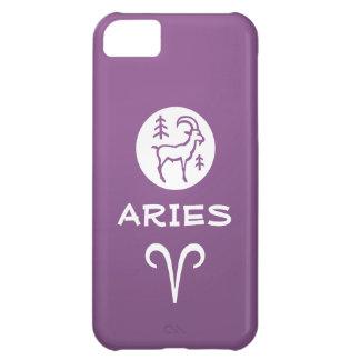 ARIES ZODIAC Symbol iPhone 5C Case