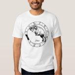 aries zodiac tshirt
