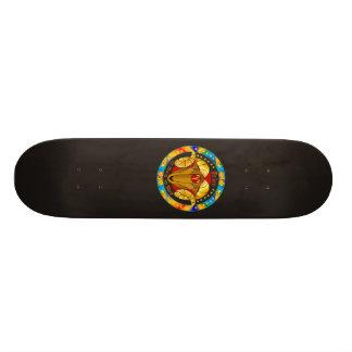 Aries Zodiac-V-1 Set-1 Skate Board