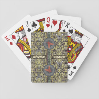 arifacts concept 6d playing cards