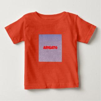 ARIGATO GUAM sea t shirts