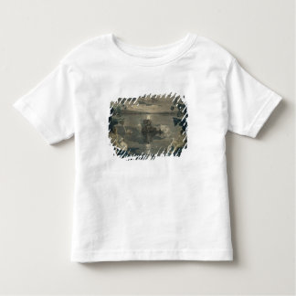 Arion's Sea Journey, 1809 Toddler T-Shirt