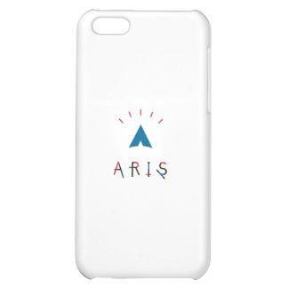 ARIS iPhone Case iPhone 5C Case