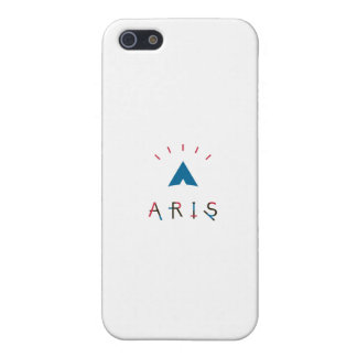 ARIS iPhone Case Cover For iPhone 5/5S