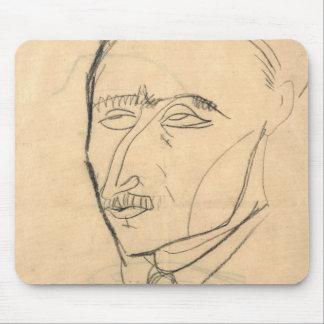 Aristide Sommati, c.1908 Mouse Pad