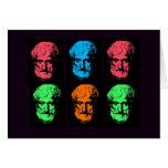 Aristotle Collage Card