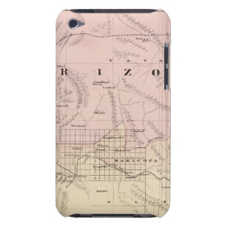 Arizona 3 iPod Case-Mate case
