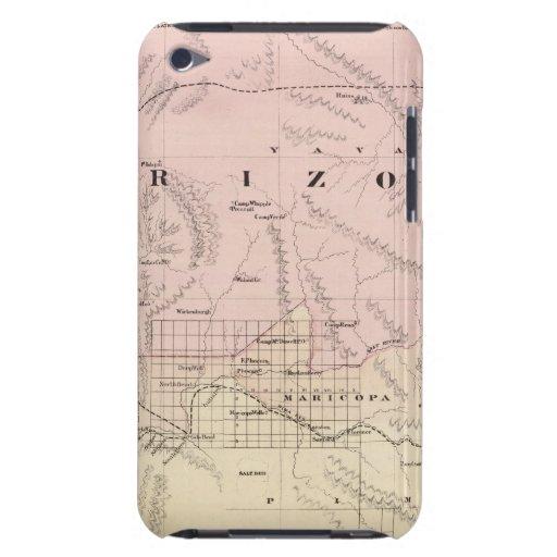 Arizona 3 iPod Case-Mate case