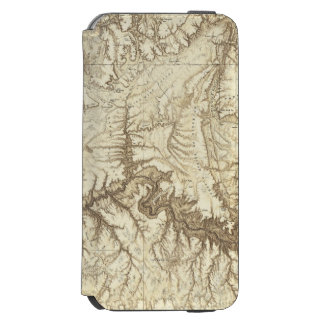 Arizona 3 incipio watson™ iPhone 6 wallet case