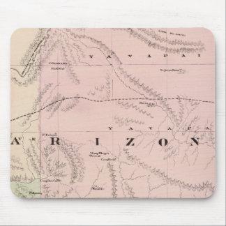 Arizona 3 mouse mat