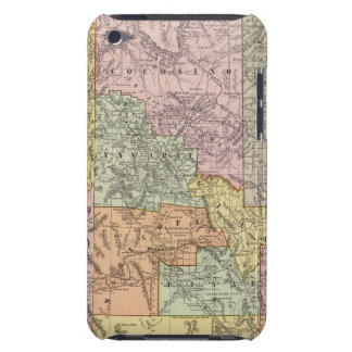 Arizona 4 iPod touch Case-Mate case