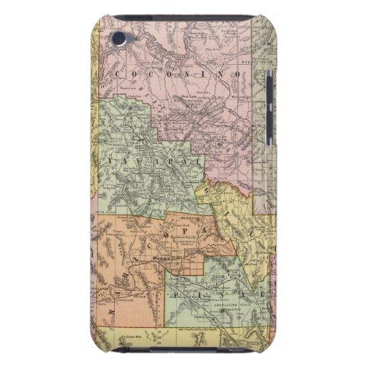 Arizona 4 iPod touch Case-Mate case