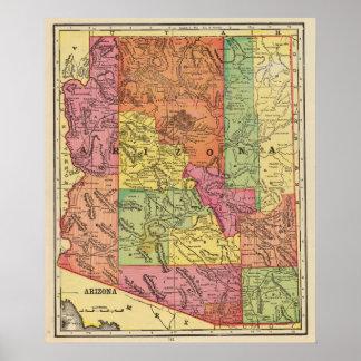 Arizona 6 poster