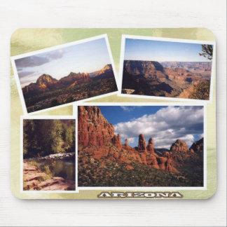 Arizona Album Mouse Pad