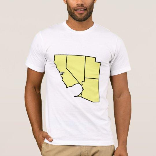 Arizona Bay T-Shirt