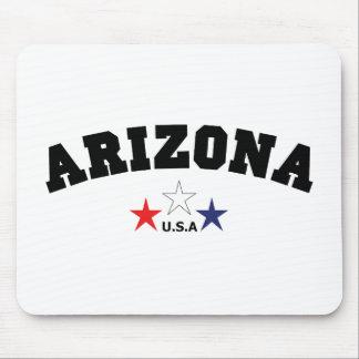 Arizona Block Mouse Pad