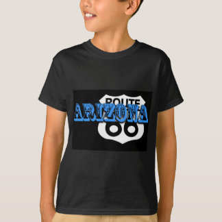 Arizona blue route 66 Customize it! T-Shirt