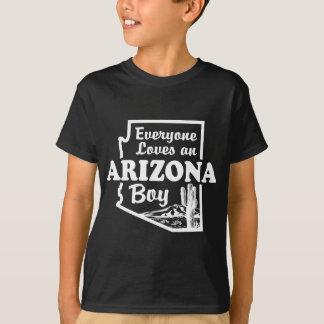 Arizona Boy T-Shirt
