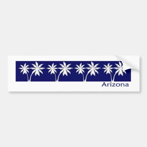 Arizona Bumper Stickers