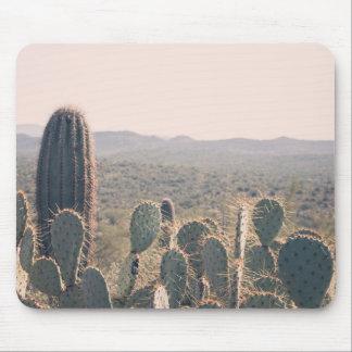 Arizona Cacti  | Mouse Pad