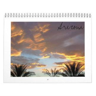 Arizona Calendars