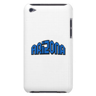 Arizona iPod Touch Case-Mate Case