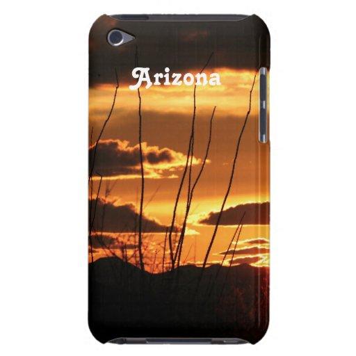 Arizona Barely There iPod Case