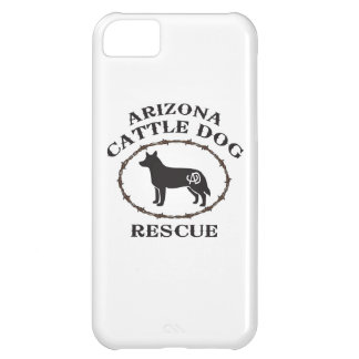 Arizona Cattle Dog Rescue iPhone 5C Case