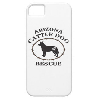 Arizona Cattle Dog Rescue iPhone 5 Covers