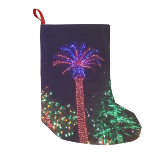 Arizona Christmas Stocking