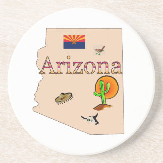 Arizona Coaster