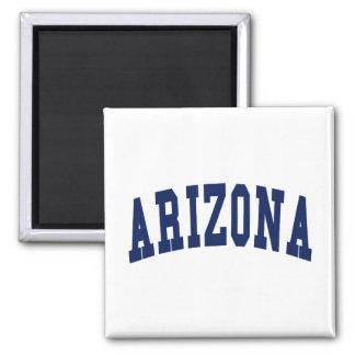 Arizona College Square Magnet