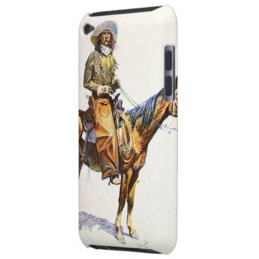 'Arizona Cowboy' iPod Touch Case
