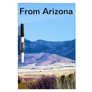 Arizona day Dry-Erase whiteboards